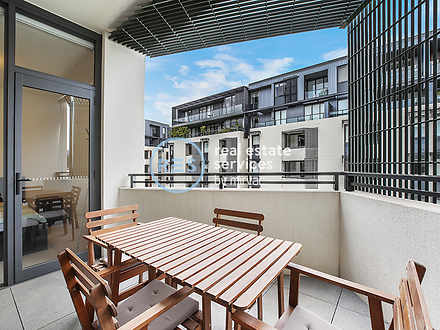 7613/2 Cullen Close, Glebe 2037, NSW Apartment Photo