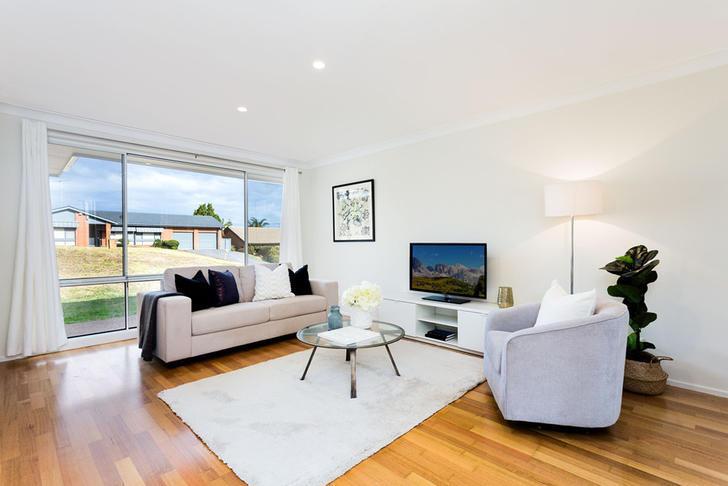 12 Kelly Close, Baulkham Hills 2153, NSW House Photo