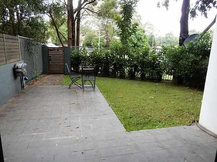 5D/541 Pembroke Road, Leumeah 2560, NSW Unit Photo