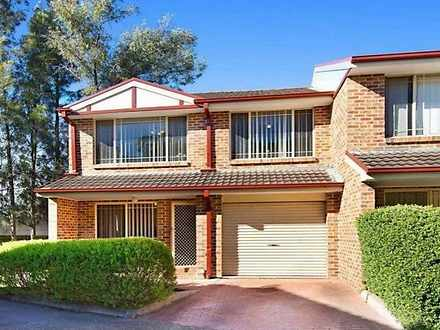 39/81 Lalor Road, Quakers Hill 2763, NSW Townhouse Photo