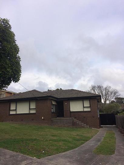6 Verene Avenue, Templestowe Lower 3107, VIC House Photo