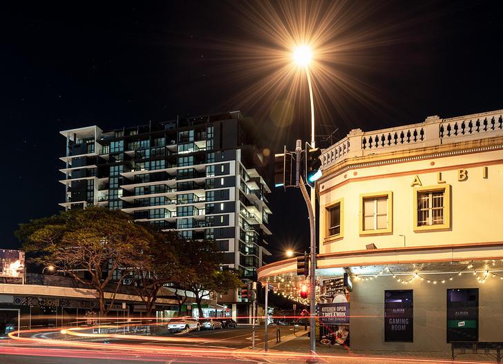 1406/50-54 Hudson Road, Albion 4010, QLD Apartment Photo