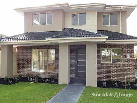 1/44 Boldrewood Parade, Reservoir 3073, VIC Townhouse Photo