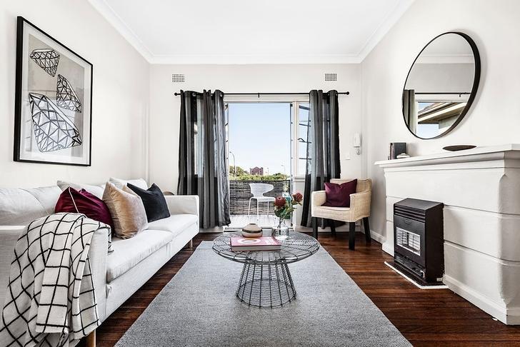 10/98 Wallis Street, Woollahra 2025, NSW Apartment Photo