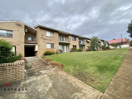 16/110 Central Avenue, Inglewood 6052, WA Apartment Photo
