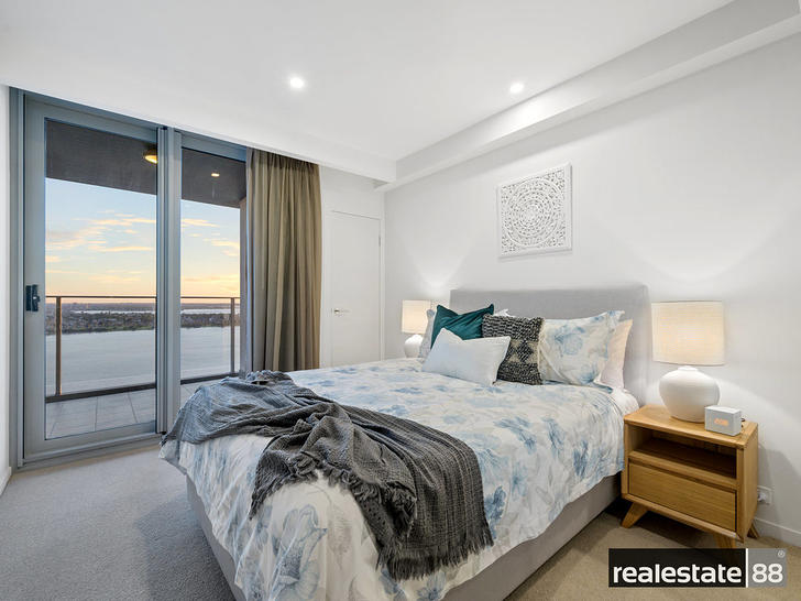 214/189 Adelaide Terrace, East Perth 6004, WA Apartment Photo