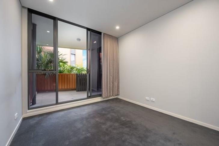 B203/1 Brightwell Lane, Erskineville 2043, NSW Apartment Photo