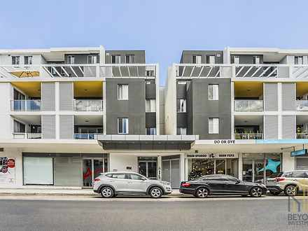 8/610 New Canterbury Road Road, Hurlstone Park 2193, NSW Apartment Photo