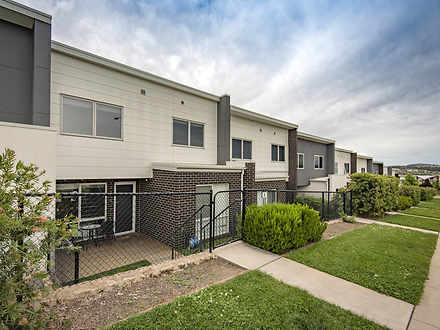 9/11 Castan Street, Coombs 2611, ACT Townhouse Photo