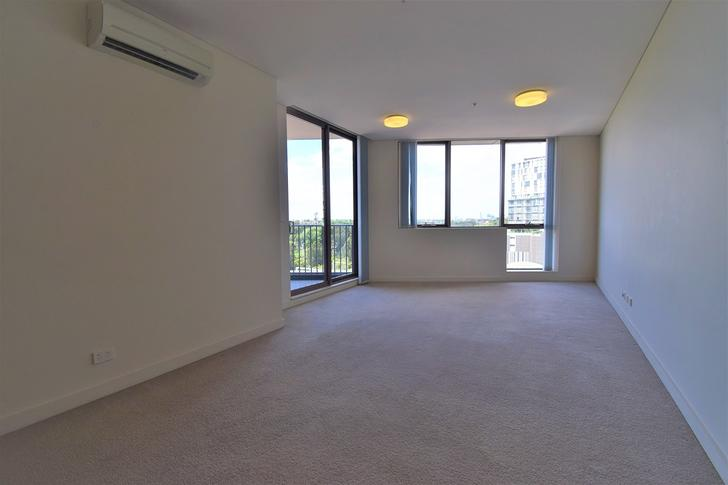 502/2 Discovery Point Place, Wolli Creek 2205, NSW Apartment Photo