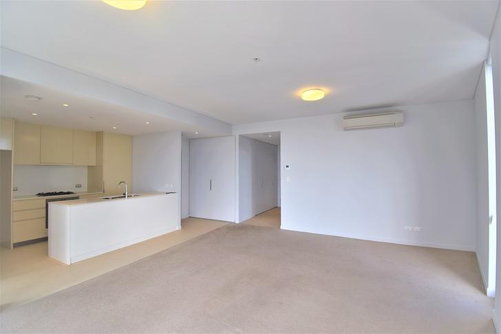1408/1 Brodie Spark Drive, Wolli Creek 2205, NSW Apartment Photo