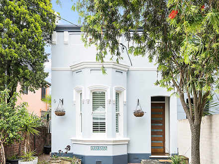 9 Waratah Street, Leichhardt 2040, NSW Terrace Photo