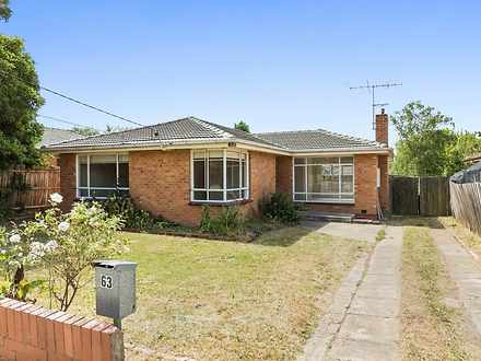63 Husband Road, Forest Hill 3131, VIC House Photo
