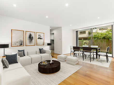 1/1 William Street, Rose Bay 2029, NSW Apartment Photo