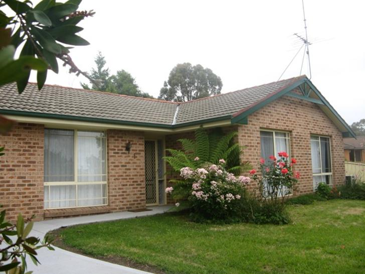 1 Peters Place, Armidale 2350, NSW House Photo