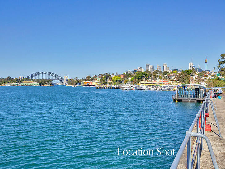 7/20 Gladstone Street, Balmain 2041, NSW Apartment Photo