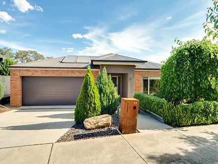 22 Arbor Place, White Hills 3550, VIC House Photo