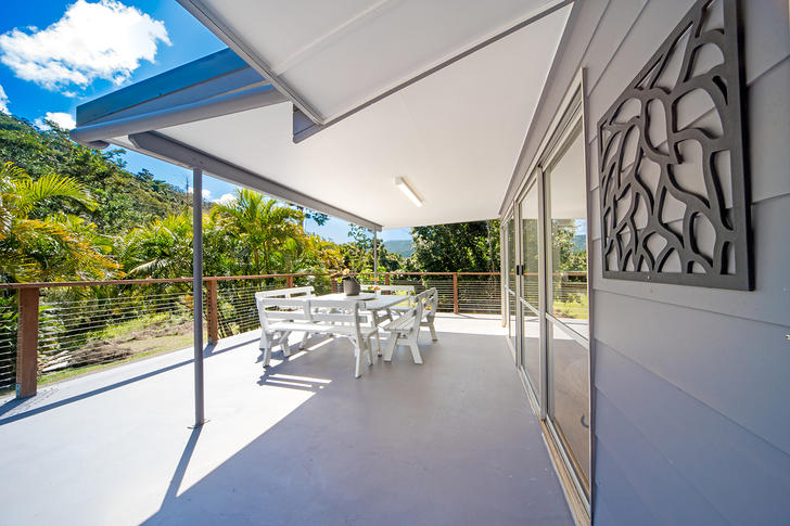 LOT 2/2868 Shute Harbour Road, Flametree 4802, QLD House Photo