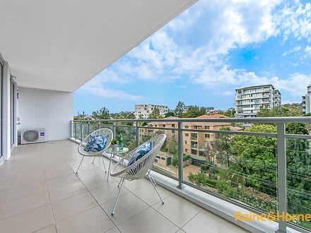 146/10 Thallon Street, Carlingford 2118, NSW Apartment Photo
