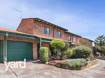 3/26 Preston Point Road, East Fremantle 6158, WA Villa Photo