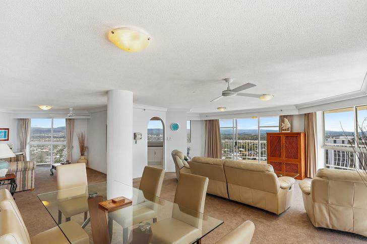 20E/238 The Esplanade, Burleigh Heads 4220, QLD Apartment Photo