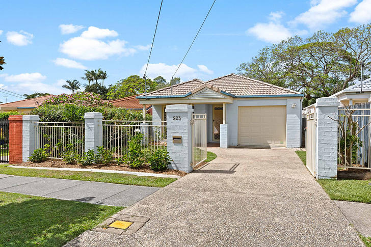 203 Long Street East, Graceville 4075, QLD House Photo