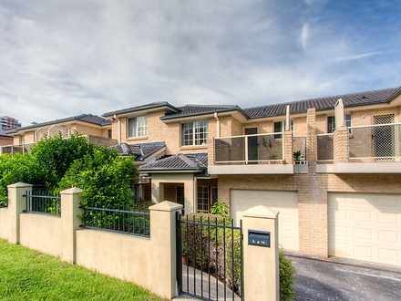 2/1A Webb Avenue, Hornsby 2077, NSW Terrace Photo