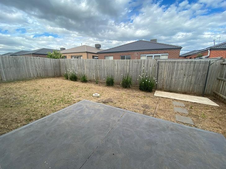 6 Partridge Way, Point Cook 3030, VIC House Photo