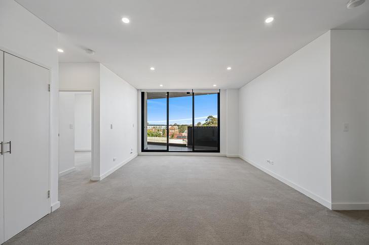 405/429-449 New Canterbury Road, Dulwich Hill 2203, NSW Unit Photo