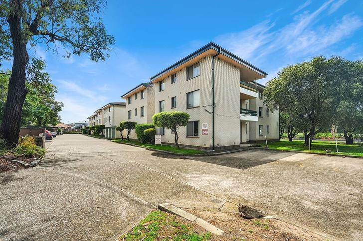 32/1 Corby Avenue, Concord 2137, NSW Apartment Photo