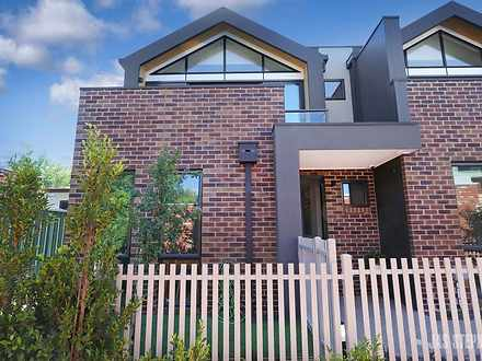 5/2A Florence Street, Seddon 3011, VIC Townhouse Photo