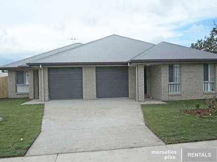 1/23 Redcedar Place, Morayfield 4506, QLD Duplex_semi Photo