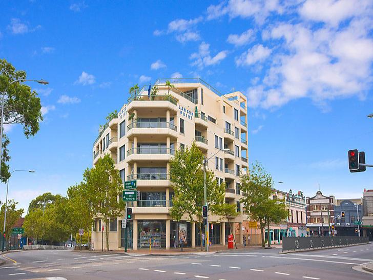 20/64 Lawson Square, Redfern 2016, NSW Apartment Photo