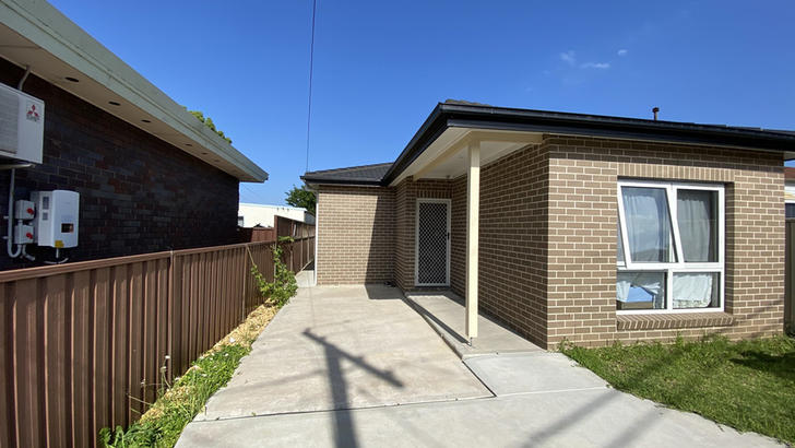 52A Frederick Street, Fairfield 2165, NSW House Photo