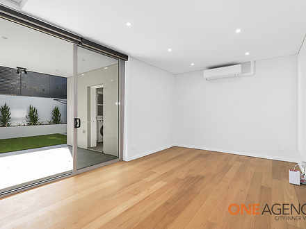 2/38 Grove Street, Lilyfield 2040, NSW Apartment Photo
