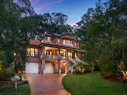 9 Troon Place, Pymble 2073, NSW House Photo