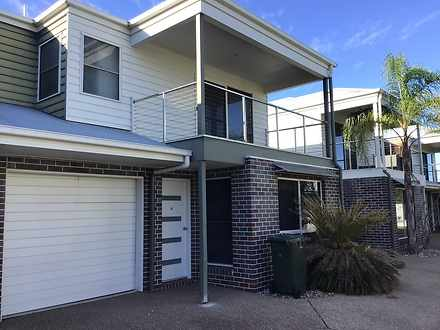 6/8 Taylor Street, Pialba 4655, QLD Townhouse Photo