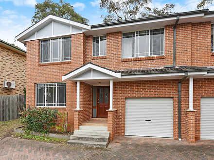 1/17 Jaranda Street, Berowra 2081, NSW House Photo