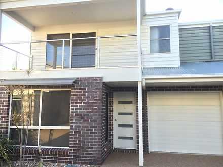 1/8 Taylor Street, Pialba 4655, QLD Unit Photo