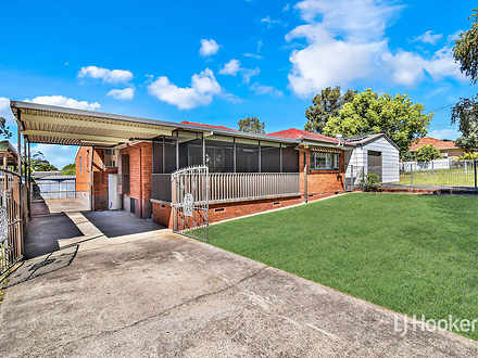 43 Hartington Street, Rooty Hill 2766, NSW House Photo