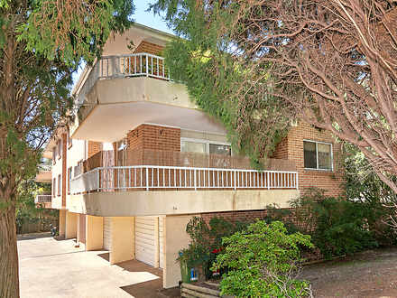 2/42 Pacific Parade, Dee Why 2099, NSW Apartment Photo