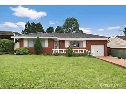 10 Robertswood Avenue, Blaxland 2774, NSW House Photo