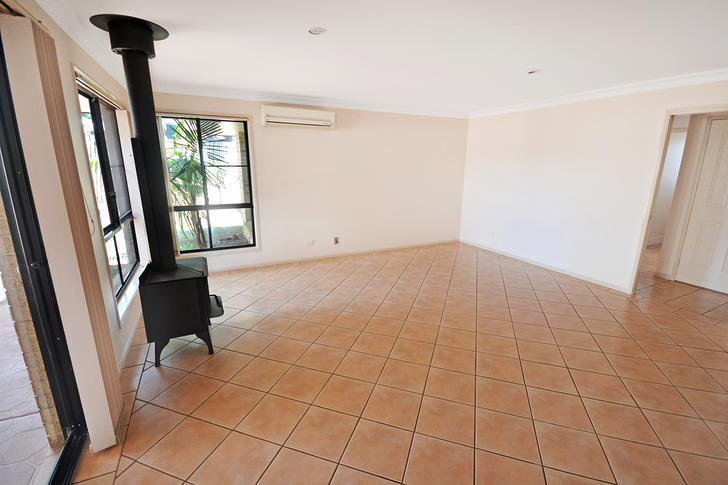 20 Sweetapple Crescent, Centenary Heights 4350, QLD House Photo