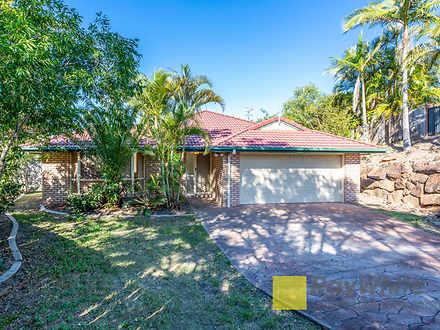 10 Christoffel Close, Ormeau Hills 4208, QLD House Photo