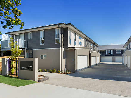 7/129 Barbaralla Drive, Springwood 4127, QLD Townhouse Photo