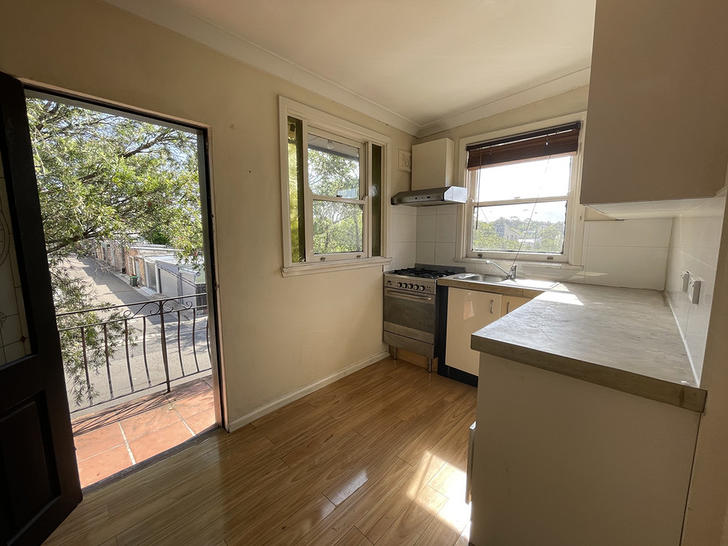 4/23 Reserve Street, Annandale 2038, NSW Apartment Photo