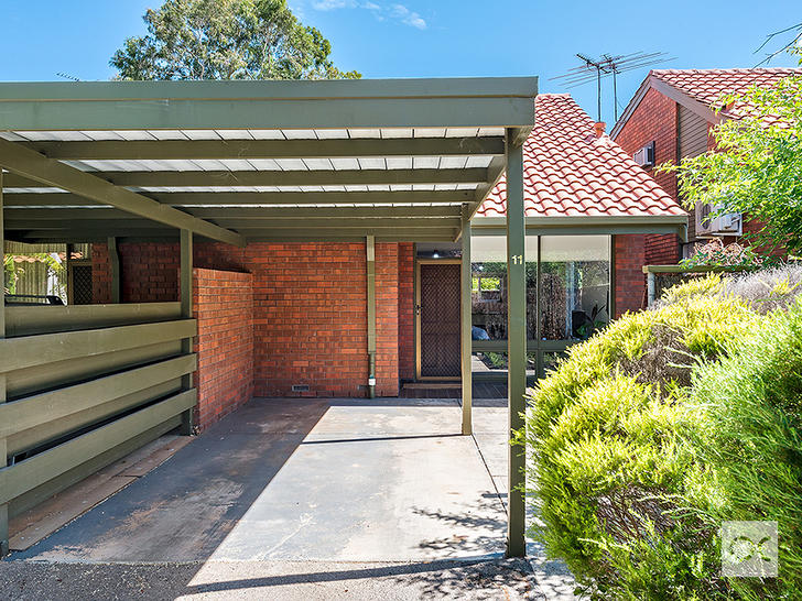 11/71 Young Street, Parkside 5063, SA Townhouse Photo