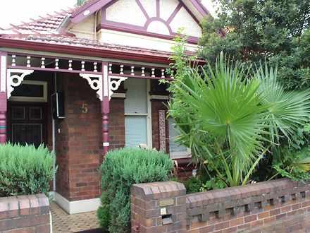 5 Macauley Street, Leichhardt 2040, NSW House Photo