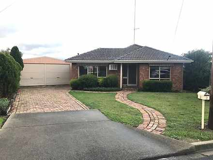 2 Keith Court, Traralgon 3844, VIC House Photo