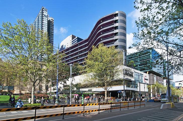 614/300 Swanston Street, Melbourne 3000, VIC Apartment Photo